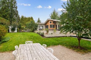 """Photo 36: 8893 HADDEN Street in Langley: Fort Langley House for sale in """"Fort Langley"""" : MLS®# R2625611"""