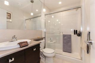 """Photo 10: 222 6688 120 Street in Surrey: West Newton Condo for sale in """"ZEN SALUS"""" : MLS®# R2355066"""