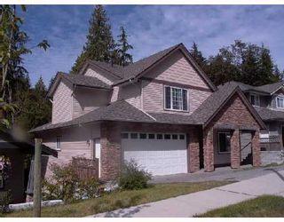 "Photo 1: 13231 239B Street in Maple_Ridge: Silver Valley House for sale in ""ROCK RIDGE"" (Maple Ridge)  : MLS®# V667050"