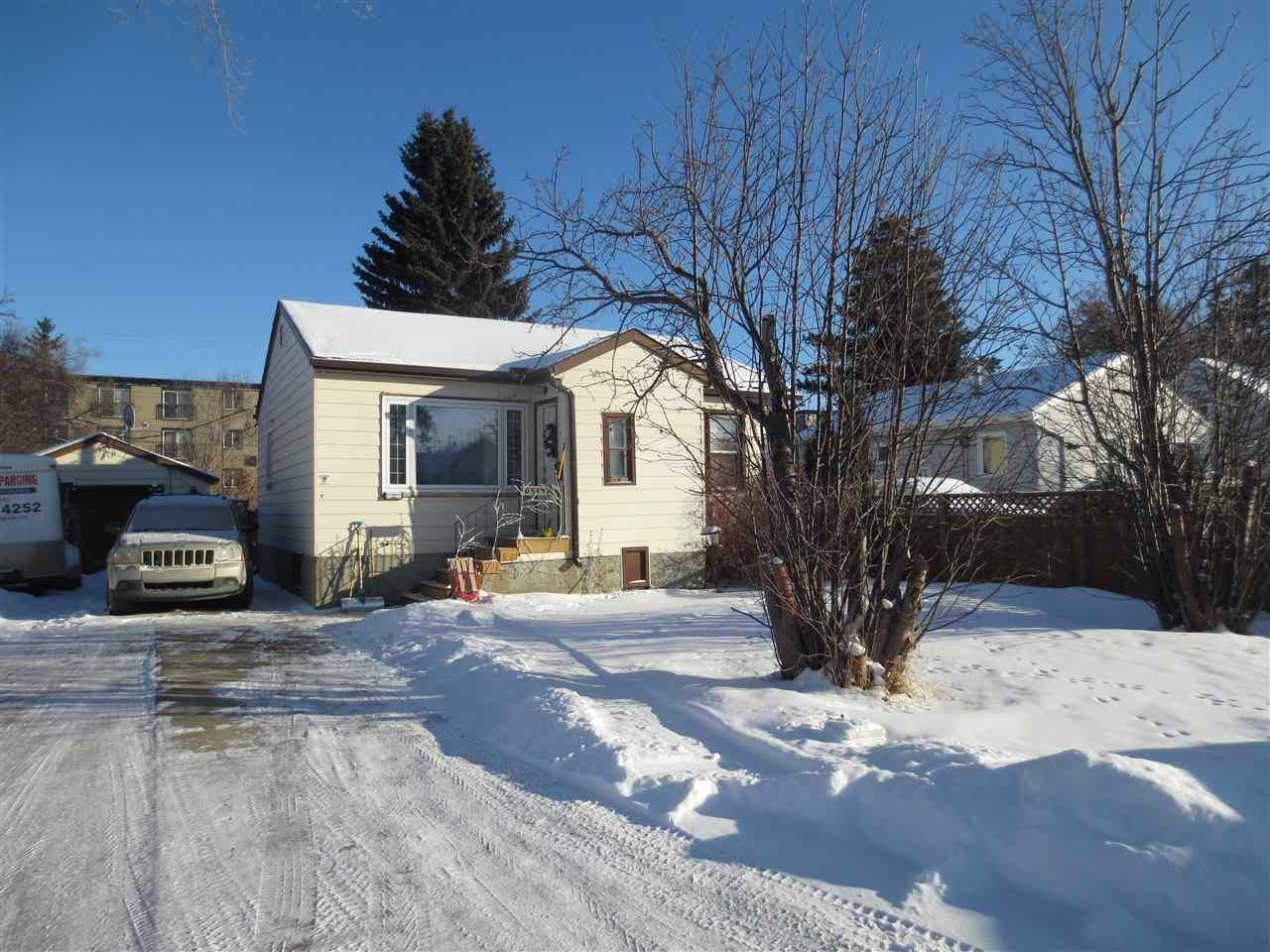 Main Photo: 10545 157 Street in Edmonton: Zone 21 House for sale : MLS®# E4227667