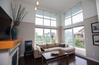 Photo 3: 432 5700 ANDREWS ROAD in RIVERS REACH: Steveston South Home for sale ()  : MLS®# R2070613