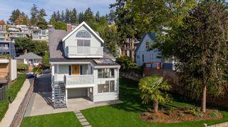 Main Photo: 14842 BUENA VISTA Avenue: White Rock House for sale (South Surrey White Rock)  : MLS®# R2627102