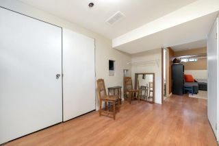 """Photo 21: 4794 WILLOWDALE Place in Burnaby: Greentree Village Townhouse for sale in """"Greentree Village"""" (Burnaby South)  : MLS®# R2590442"""