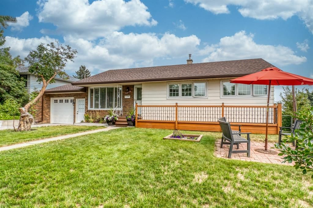 Main Photo: 5016 2 Street NW in Calgary: Thorncliffe Detached for sale : MLS®# A1134223