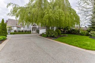 Photo 30: 3325 CANTERBURY Drive in Surrey: Morgan Creek House for sale (South Surrey White Rock)  : MLS®# R2558391