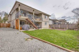 """Photo 19: 8585 THORPE Street in Mission: Mission BC House for sale in """"FAIRBANKS"""" : MLS®# R2257728"""