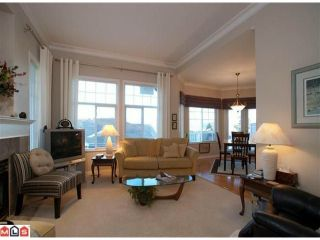 "Photo 6: 27 35537 EAGLE MOUNTAIN Drive in Abbotsford: Abbotsford East Townhouse for sale in ""Eaton Place"" : MLS®# F1100660"