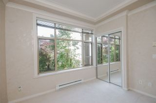 """Photo 16: 111 3176 PLATEAU Boulevard in Coquitlam: Westwood Plateau Condo for sale in """"THE TUSCANY"""" : MLS®# R2187707"""