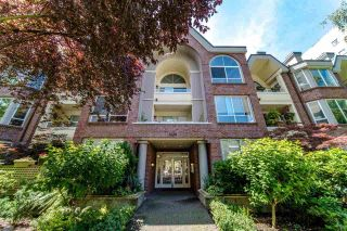 """Photo 1: 212 1230 HARO Street in Vancouver: West End VW Condo for sale in """"TWELVE THIRTY HARO"""" (Vancouver West)  : MLS®# R2574715"""