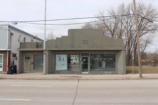 Photo 1: 562 St Mary's Road in Winnipeg: Industrial / Commercial / Investment for sale (2C)  : MLS®# 202109288