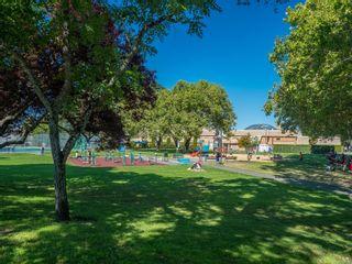 Photo 37: 102 1007 Caledonia Ave in : Vi Central Park Condo for sale (Victoria)  : MLS®# 885671