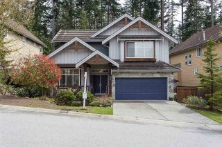 Photo 1: 30 ASHWOOD DRIVE in Port Moody: Heritage Woods PM House for sale : MLS®# R2159413