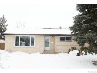 Photo 2: 4 Durham Bay in WINNIPEG: Windsor Park / Southdale / Island Lakes Residential for sale (South East Winnipeg)  : MLS®# 1603969