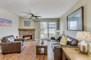 Photo 10: 309 1163 THE HIGH STREET in Coquitlam: North Coquitlam Condo for sale : MLS®# R2144835