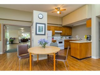 """Photo 21: 102 31955 OLD YALE Road in Abbotsford: Abbotsford West Condo for sale in """"Evergreen Village"""" : MLS®# R2566463"""