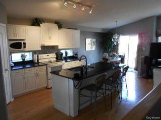 Photo 5: 981 Aldgate Road in WINNIPEG: St Vital Residential for sale (South East Winnipeg)  : MLS®# 1519891