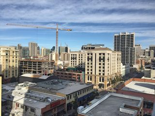 Photo 8: DOWNTOWN Condo for rent : 2 bedrooms : 325 7th Ave #806 in San Diego