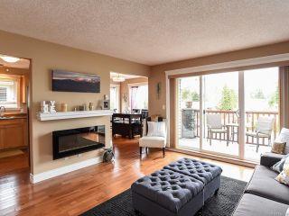 Photo 5: B 2707 WILLEMAR Avenue in COURTENAY: CV Courtenay City Half Duplex for sale (Comox Valley)  : MLS®# 756302