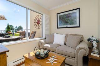"Photo 18: 406 1280 FIR Street: White Rock Condo for sale in ""Oceana Villa"" (South Surrey White Rock)  : MLS®# F1418314"