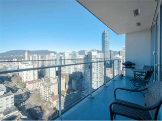 "Photo 9: 2105 1028 BARCLAY Street in Vancouver: West End VW Condo for sale in ""THE PATINA"" (Vancouver West)  : MLS®# V1046189"