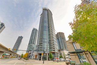 Photo 1: 1602 2008 ROSSER AVENUE in Burnaby: Brentwood Park Condo for sale (Burnaby North)  : MLS®# R2515492