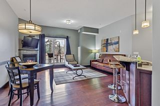 Photo 9: 119 901 Mountain Street: Canmore Apartment for sale : MLS®# A1097473