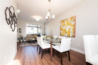 """Photo 6: 101 3525 CHANDLER Street in Coquitlam: Burke Mountain Townhouse for sale in """"WHISPER"""" : MLS®# R2147284"""