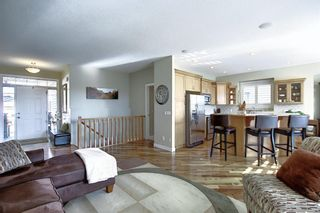 Photo 4: 509 Country Meadows Way NW: Turner Valley Detached for sale : MLS®# A1027075