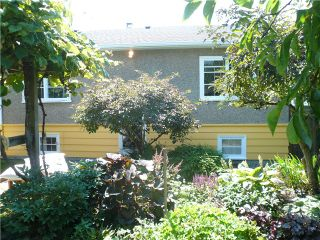 Photo 5: 159 E 63RD Avenue in Vancouver: South Vancouver House for sale (Vancouver East)  : MLS®# V979631