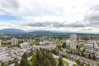 "Photo 2: 3601 6588 NELSON Avenue in Burnaby: Metrotown Condo for sale in ""THE MET"" (Burnaby South)  : MLS®# R2197713"