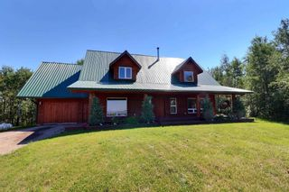 Photo 1: 11510 Twp Rd 584: Rural St. Paul County House for sale : MLS®# E4252512