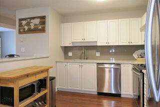 """Photo 9: 409 33708 KING Road in Abbotsford: Poplar Condo for sale in """"College Park Place"""" : MLS®# R2448232"""