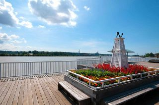 """Photo 35: 306 5 K DE K Court in New Westminster: Quay Condo for sale in """"Quayside Terrace"""" : MLS®# R2585384"""