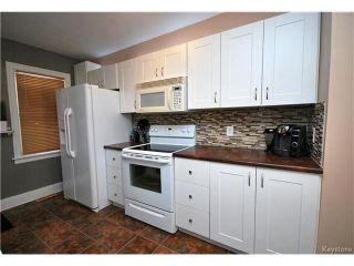 Photo 9: 27 Harrowby Avenue in Winnipeg: St Vital Residential for sale (2D)  : MLS®# 1701710