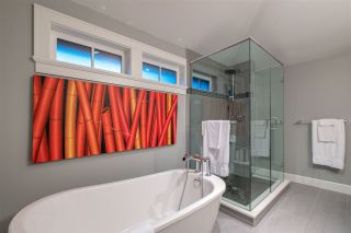 Photo 22: 336 W 14TH AVENUE in Vancouver: Mount Pleasant VW Townhouse for sale (Vancouver West)  : MLS®# R2502687