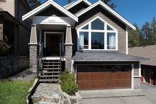 Photo 2: 2094 Longspur Dr in : La Bear Mountain House for sale (Langford)  : MLS®# 872677