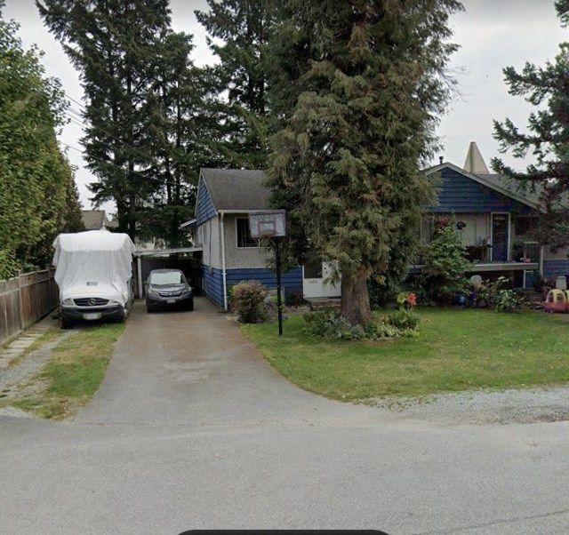 Main Photo: 3450 SEFTON Street in Port Coquitlam: Glenwood PQ 1/2 Duplex for sale : MLS®# R2546917
