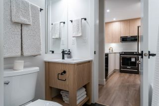 """Photo 23: 415D 2180 KELLY Avenue in Port Coquitlam: Central Pt Coquitlam Condo for sale in """"Montrose Square"""" : MLS®# R2538522"""