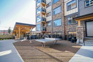 """Photo 25: A106 8218 207A Street in Langley: Willoughby Heights Condo for sale in """"YORKSON CREEK - WALNUT RIDGE 4"""" : MLS®# R2568624"""
