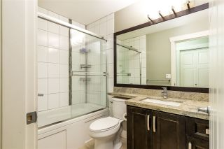 """Photo 16: 5 33860 MARSHALL Road in Abbotsford: Central Abbotsford Townhouse for sale in """"Marshall Mews"""" : MLS®# R2528365"""