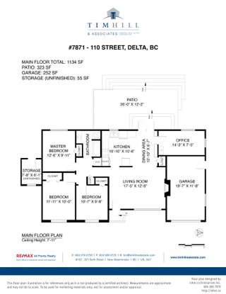 "Photo 40: 7871 110 Street in Delta: Nordel House for sale in ""Nordel"" (N. Delta)  : MLS®# R2469829"
