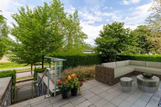 """Photo 6: 101 5151 BRIGHOUSE Way in Richmond: Brighouse Townhouse for sale in """"River Green 1"""" : MLS®# R2589907"""
