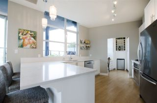 """Photo 7: 3201 1199 SEYMOUR Street in Vancouver: Downtown VW Condo for sale in """"BRAVA"""" (Vancouver West)  : MLS®# R2462993"""