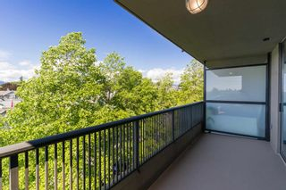 """Photo 25: 602 3740 ALBERT Street in Burnaby: Vancouver Heights Condo for sale in """"BOUNDARY VIEW"""" (Burnaby North)  : MLS®# R2594909"""