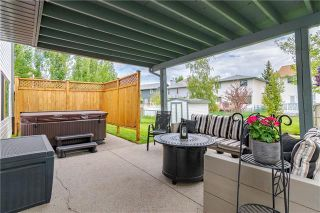 Photo 43: 129 ARBOUR RIDGE Circle NW in Calgary: Arbour Lake Detached for sale : MLS®# C4302684