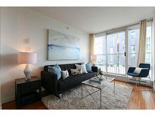 "Photo 1: 608 328 E 11TH Avenue in Vancouver: Mount Pleasant VE Condo for sale in ""UNO"" (Vancouver East)  : MLS®# V1122789"
