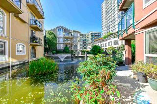 Photo 16: 105 12 LAGUNA COURT in New Westminster: Quay Condo for sale : MLS®# R2409518