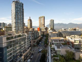 Photo 3: 1206 688 ABBOTT Street in Vancouver: Downtown VW Condo for sale (Vancouver West)  : MLS®# R2620949