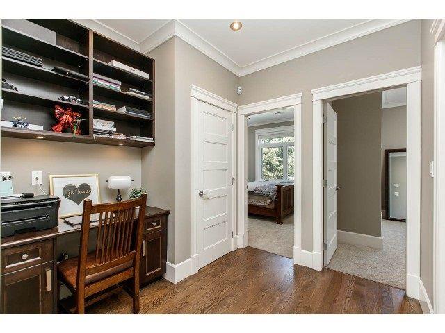 "Photo 15: Photos: 6320 VINE Street in Vancouver: Kerrisdale House for sale in ""KERRISDALE"" (Vancouver West)  : MLS®# R2071537"