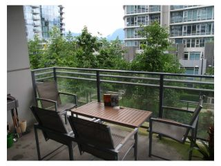 Photo 13: # 403 1205 W HASTINGS ST in Vancouver: Coal Harbour Condo for sale (Vancouver West)  : MLS®# V1014869